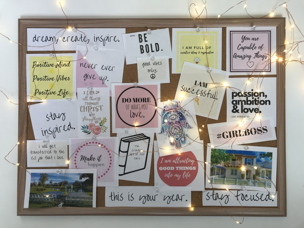Vision Boards Manifest Your Dream Business Amp Life