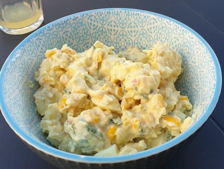 recept aardappelsalade