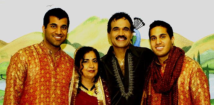 Mirani Family