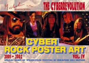 Rock Poster Art Vol. 4
