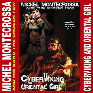 Cyberviking & Oriental Girl