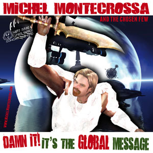 Damn It! It's The Global Message