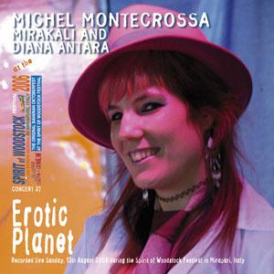 Erotic Planet