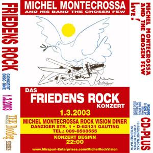 Friedens Rock