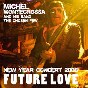 Future Love New Year Concert