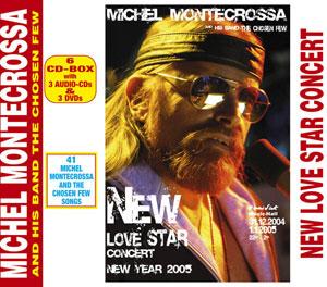 New Love Star