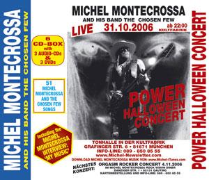 Power Halloween Concert