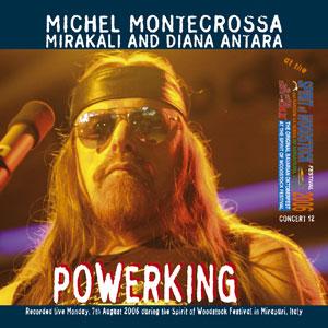 Powerking