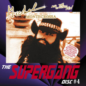 The Supergang Disc #4