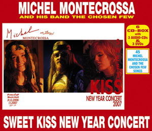 Sweet Kiss New Year Concert