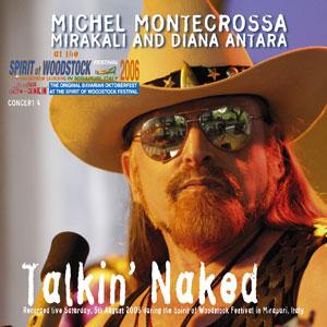 Talkin' Naked