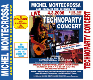 Technoparty Concert