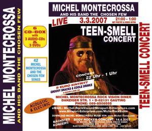 Teen-Smell Concert