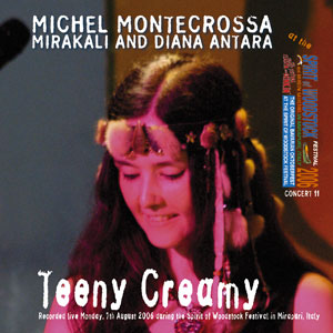 Teeny Creamy