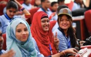 China, el sur de Asia y el sudeste de Asia establecerán la alianza universitaria