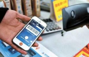 Casi 70% de los internautas chinos utilizan el pago en línea