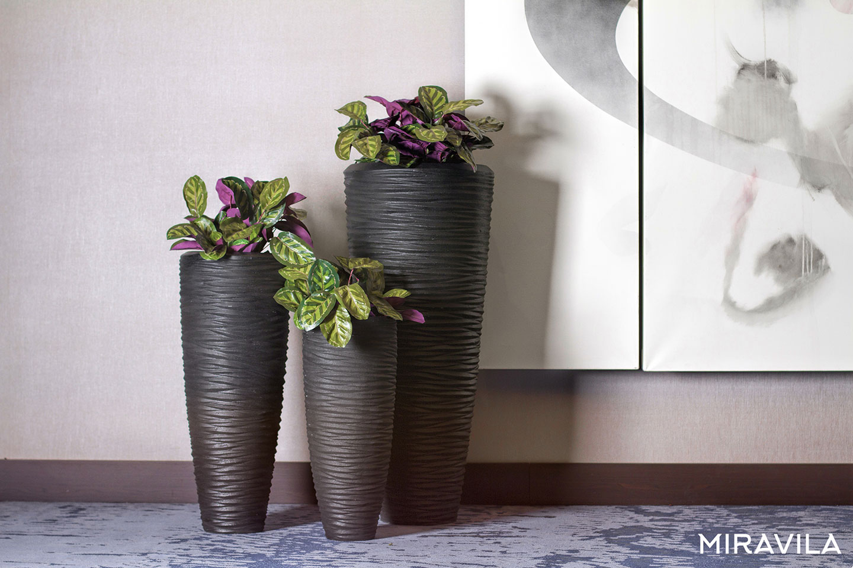 Vi basterà dare un'occhiata a queste fioriere moderne, per capire il. Fioriere Moderne Stile E Design Per Il Vostro Ambiente Miravila