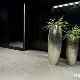 vasi eleganti per interni, vasi da interni moderni, adatti anche come vasi esterno design. Vasi Moderni Progresso E Natura Al Tempo Stesso Miravila