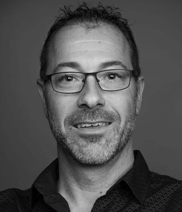 Steven Basque