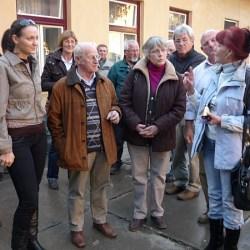 Asociatia Femeilor Ecumenice din Germania in vizita la Medias