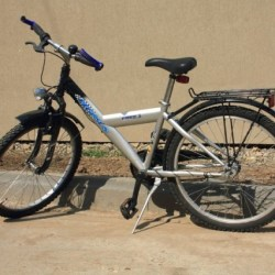 Concurs : Premiu o bicicleta