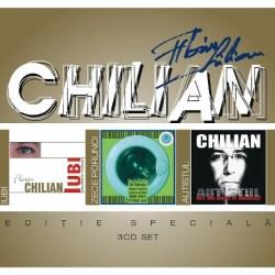 Tripla lansare Florin Chilian la Roton Music (video)