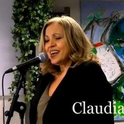Claudia Streza - I will always love you (video)