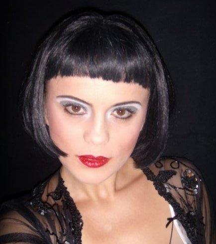 Paula Turcas