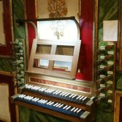 Concert extraordinar la Biserica Sf. Margareta