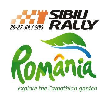 Sibiu Rally 2013