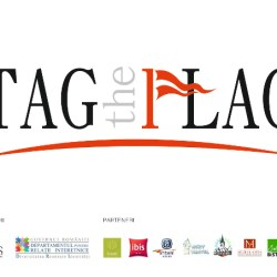 Tag the Flag, Sibiu 2013