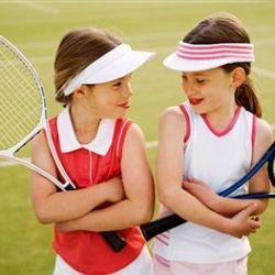 Curs de tenis de camp