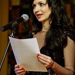"""Anca Boieru, concert caritabil ''The Best Of Me"""""""