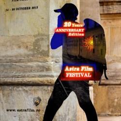 Astra Film Festival premiat de Radio Romania Cultural