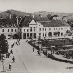 Remember : Medias - Piata Republicii