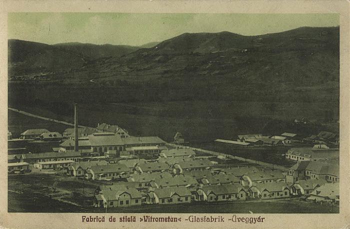 Vitrometan Medias 1923