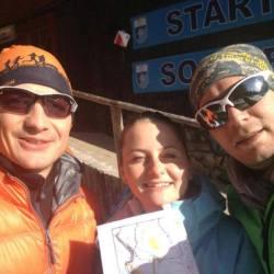 Dianthus Medias premiati la Clopul Turistului 2014