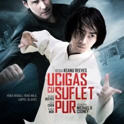 """Ucigas cu suflet pur"" ruleaza de azi la cinema Mediensis"