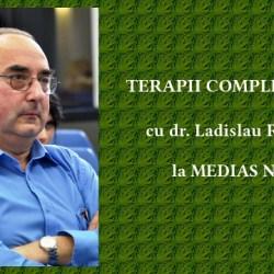 Terapii complementare de azi la Medias News Blog