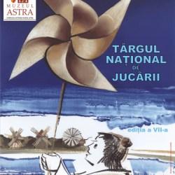 Targul National de Jucarii la Sibiu