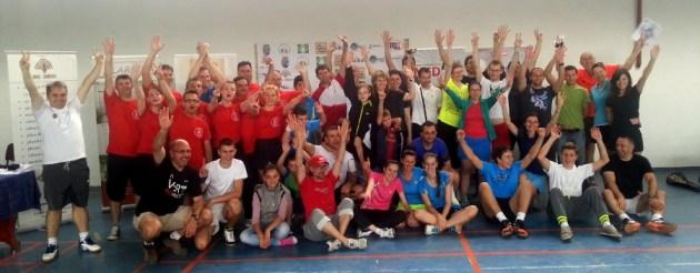 Badminton Cupa Copsa Mica