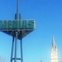 Evenimente culturale sau sportive in luna aprilie la Medias