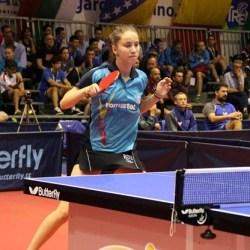 Andreea Dragoman joaca de maine la Openul Ungariei