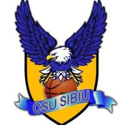 CSU Atlassib Sibiu joaca in Cupa Romaniei cu BC Mures Targu Mures