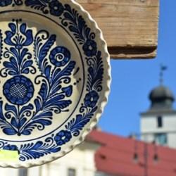 Targul Olarilor la Sibiu