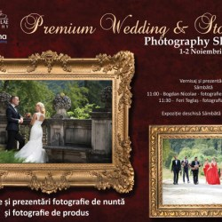 Expozitia foto : Premium wedding & Stock