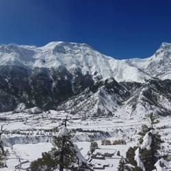 O noua expeditie medieseana in Nepal