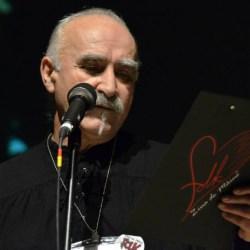Vali Serban isi va lansa azi cartea la Medias