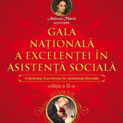Voteaza mediesenii la Gala Nationala a Excelentei in Asistenta Sociala 2015
