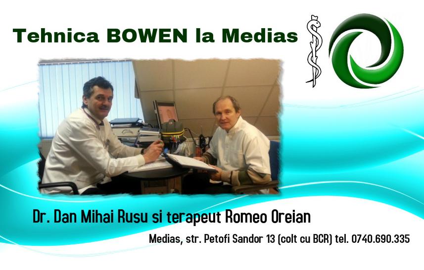 Tehnica Bowen_Medias
